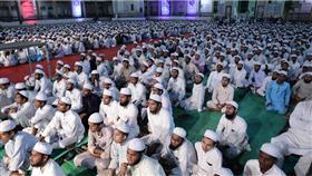 جامعة «إشاعة العلوم» الهندية استقبلت وفد جمعية النجاة الخيرية