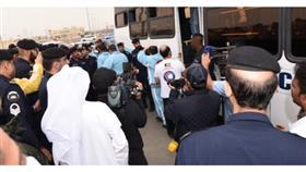 «الداخلية»: إطلاق سراح المشمولين بالعفو الأميري بمناسبة الأعياد الوطنية