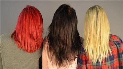 من صبغ الشعر إلى طلاء الأظافر.. السموم الخفية تدمر صحتنا