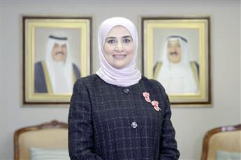 مريم العقيل: الشؤون تسمح للجمعيات التعاونية بتوفير مستلزمات الوقاية من فيروس كورونا للمواطنين