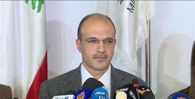 لبنان يؤكد تسجيل ثاني حالة إصابة بكورونا