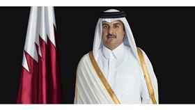 أمير قطر يوجه بإجلاء الرعايا القطريين والكويتيين من إيران بسبب «كورونا»