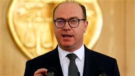 رئيس الحكومة التونسية إلياس الفخاخ