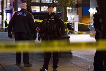 مقتل 6 في إطلاق نار بولاية ويسكونسن الأمريكية بينهم منفذ الهجوم