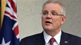 رئيس الوزراء الاسترالي