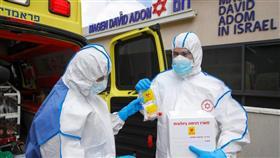 إسرائيل توصي مواطنيها بعدم السفر للخارج كإجراء وقائي من فيروس كورونا