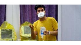 وزارة الصحة العراقية: تسجيل إصابة جديدة بكورونا لشاب عاد من إيران