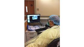 الدعيج: «السارية» يشكل فريق علاجي لمعاينة الحالات المؤكدة بڤيروس كورونا