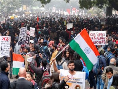 ارتفاع قتلى «العنف الديني» في الهند إلى 32