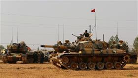 مقتل 33 جنديا تركيا في غارات على إدلب في سوريا