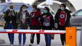 لبنان يقرر منع دخول الأشخاص القادمين من إيران والدول التي تشهد تفشيا لكورونا