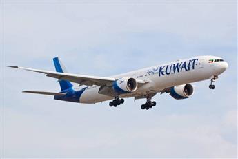 الخطوط الكويتية: تشغيل رحلة خاصة غداً السبت إلى بانكوك لإجلاء المواطنين الكويتيين