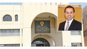 متحدث الصحة عبدالله السند