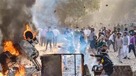 ارتفاع قتلى «العنف الديني» في الهند لـ 42