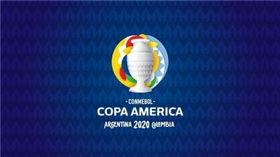 كوربا أمريكا 2020