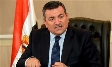 وزير الإعلام أسامة هيكل