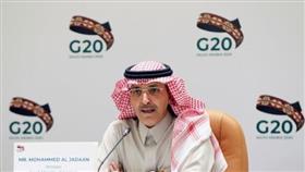 محمد بن عبدالله الجدعان