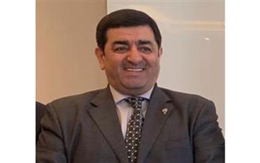 سفير دولة الكويت لدى هنغاريا سعد العسعوسي
