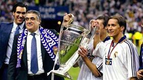 «كورونا» يفتك برئيس ريال مدريد السابق