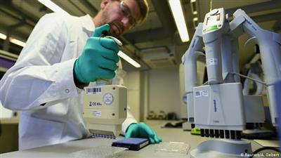 سباق دولي لانتاج لقاح لفيروس كورونا