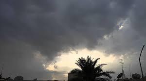 «الأرصاد»: فرصة لأمطار متفرقة.. وغبار على المناطق المكشوفة