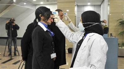 مصر تسجل 4 وفيات و 33 إصابة جديدة بفيروس «كورونا»