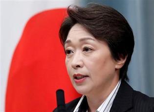 وزيرة أولمبياد طوكيو تشعر بالارتياح بقرار اللجنة الأولمبية الدولية بعدم إلغاء الألعاب