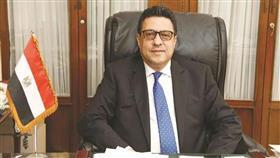 السفير المصري: ست رحلات جوية إلى القاهرة لنقل من تقدموا بطلبات سفر للقنصلية