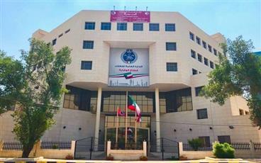 «الإطفاء»: توزيع الأدوية على المواطنين والمقيمين خلال فترة الحظر بالتعاون مع وزارة الصحة