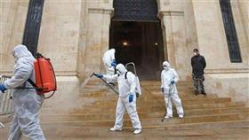 وزارة الداخلية المصرية تنفي فرض حظر التجوال لمواجهة كورونا