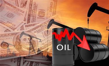 هبوط حاد في سعر برميل النفط الكويتي
