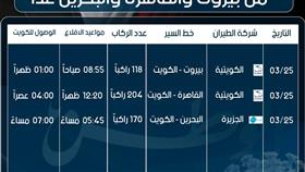 «لجنة العودة»: خطة إجلاء المواطنين العالقين بالخارج تبدأ.. اليوم