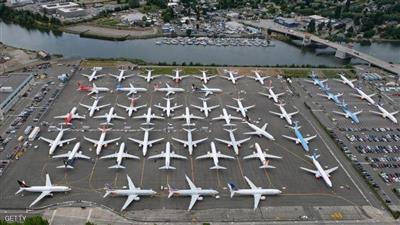 قرارات حظر السفر أثرت على شركات الطيران