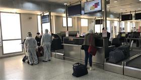 الطيران المدني: بدء إجراءات تسيير الرحلة الثانية للمقيمين المصريين من مطار الكويت