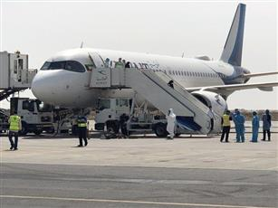 الطيران المدني: تسيير رحلتين غدًا الخميس لعودة الكويتيين من فرانكفورت ولندن