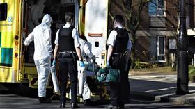 ارتفاع عدد الوفيات بفيروس كورونا في الولايات المتحدة إلى 827 والإصابات إلى 60 ألف