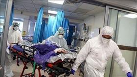وفيات «كورونا» تتخطى 20 ألفا حول العالم أغلبها في أوروبا
