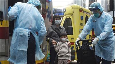 حالات الإصابة بفيروس كورونا في كوريا الجنوبية تصل إلى 9241 حالة