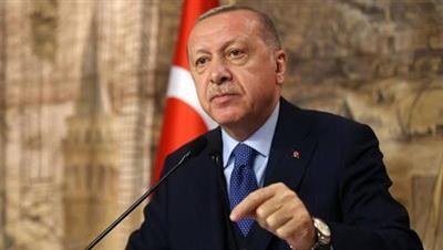 أردوغان: تركيا ستتغلب على كورونا خلال أسبوعين أو ثلاثة