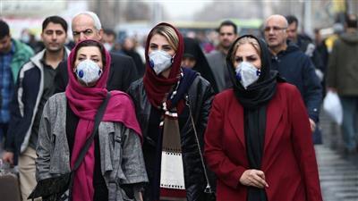 إيران تحظر السفر بين المدن وتمدد إغلاق المدارس والجامعات