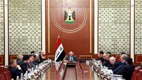 مجلس الوزراء العراقي يمدد حظر التجوال حتى 11 أبريل المقبل