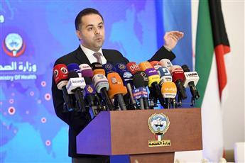 وزارة الصحة: حظر التجول الجزئي أو الكلي وسيلة للحد من انتشار كورونا