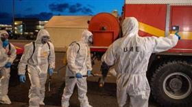 إسبانيا تسجل 655 وفاة جديدة بفيروس كورونا ليصل الإجمالي إلى 4089