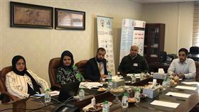 «الصحة»: الكويت تشارك في الاجتماع المرئي عن بعد «Teleconference»