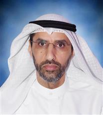 الوكيل المساعد لشؤون التعاون في وزارة الشؤون الاجتماعية سالم الرشيدي