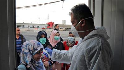 كردستان العراق: ارتفاع الاصابات بـ«كورونا» إلى 104