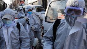 «كورونا».. الصين تسجل 5 وفيات و 55 إصابة جديدة خلال 24 ساعة