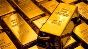 الذهب يتراجع بفعل جني أرباح لكنه يتجه صوب أفضل أداء أسبوعي منذ 2008
