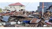 وسط فزع كورونا.. زلزال قوي يضرب شرقي إندونيسيا