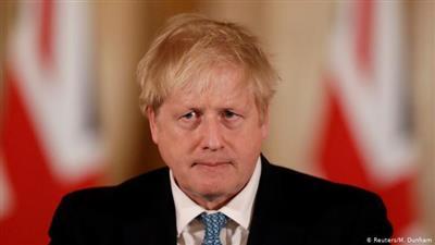 جونسون للبريطانيين: الأمور تتجه إلى الأسوأ